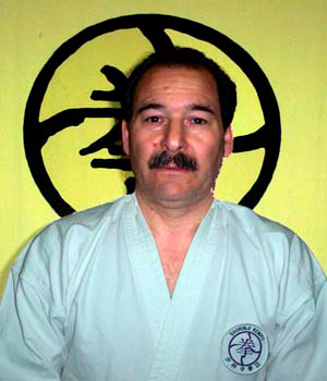 Shorinji Kempo Bushido Club Antonio Catalano