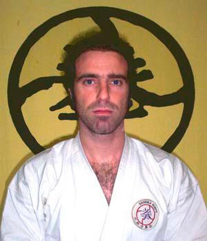 Shorinji Kempo Bushido Club Claudio Pozzi
