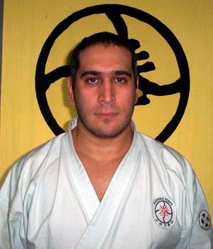 Shorinji Kempo Bushido Club Pietro Marino