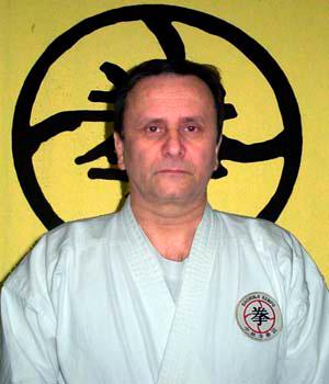 Shorinji Kempo Bushido Club Umberto Crotti